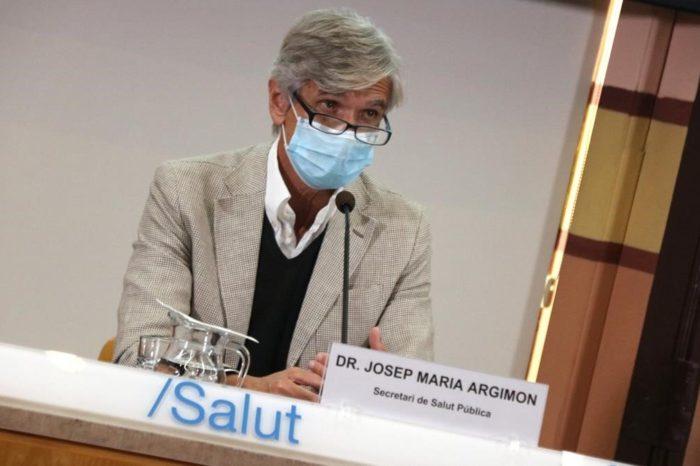 La mitad de casos de coronavirus en Catalunya son asintomaticos
