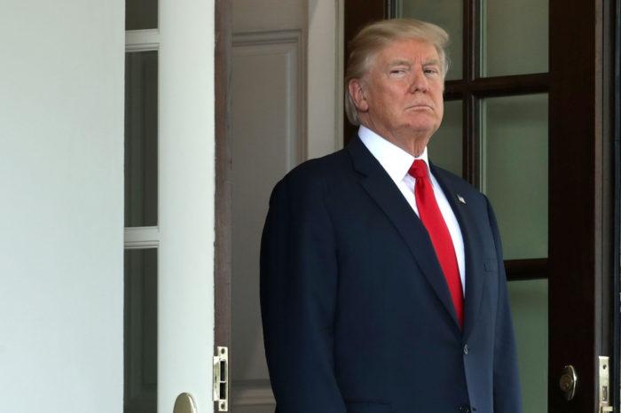 Visita de Trump a Los Ángeles podria suspenderse tras dar positivo por COVID-19