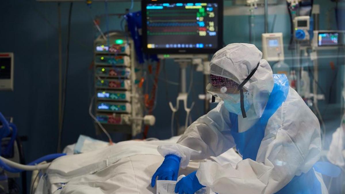 Muere la primera paciente reinfectada de coronavirus en todo el mundo: una holandesa de 89 años