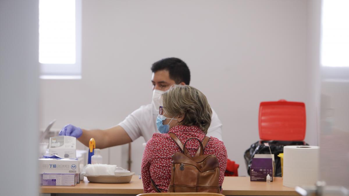 Los anticuerpos de pacientes con Covid en recuperacion caen rapidamente despues de eliminar el virus