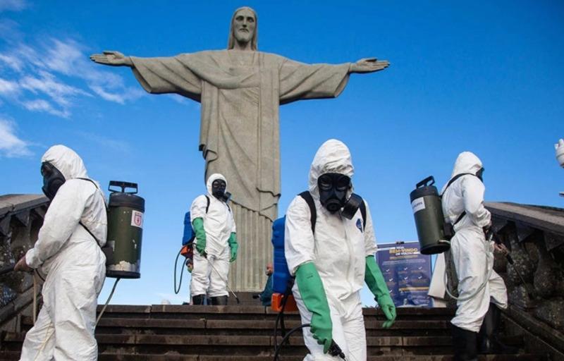 Vacuna de Oxford: fallecio un voluntario brasileño que integraba el grupo de testeo