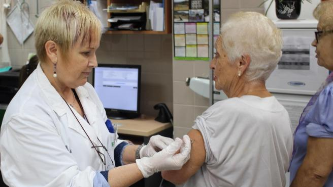 Campaña de vacunacion de la gripe: ¿como pedir cita? ¿Cuando empieza?
