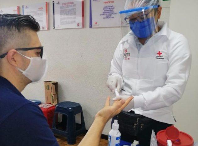 Redoblan esfuerzos por la sangre para cumplir con los requerimientos de las entidades de salud