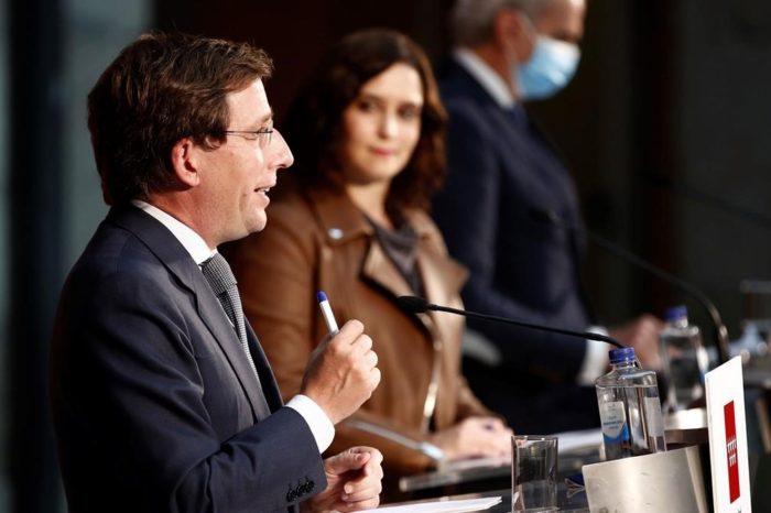 El Gobierno no levantara la alarma porque no se fia de los datos de Madrid