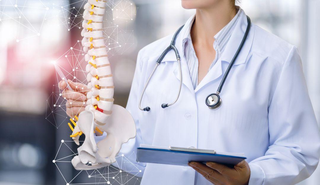 La Osteoporosis enfermedad silenciosa que se puede prevenir desde la niñez