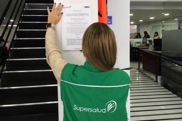 Supersalud inicio liquidacion de la EPS Comfamiliar de Cartagena y Bolivar