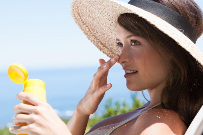 ¡Llegan las vacaciones! Asi puede hacer un bronceador solar casero