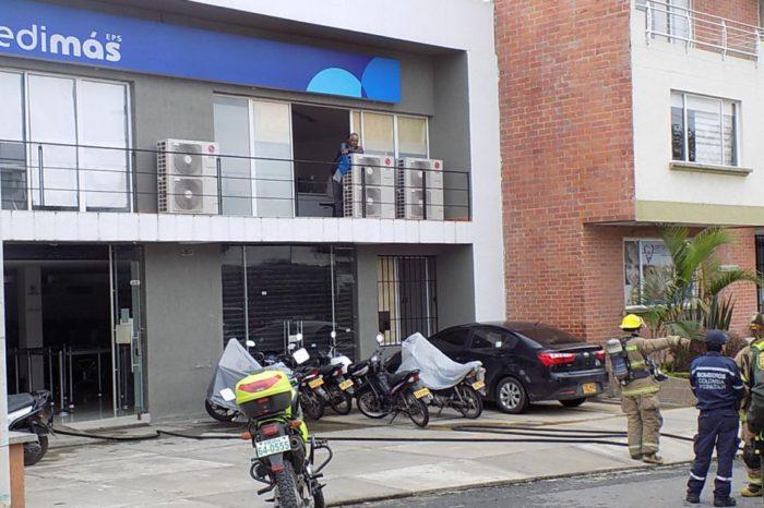 Ordenan la salida de Medimas de Antioquia, Valle, Santander y Nariño