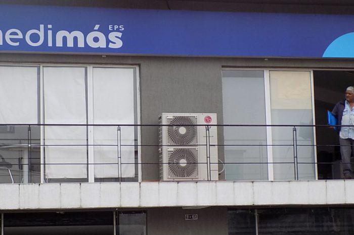 Medimas apelara revocatoria de su funcionamiento en cuatro departamentos