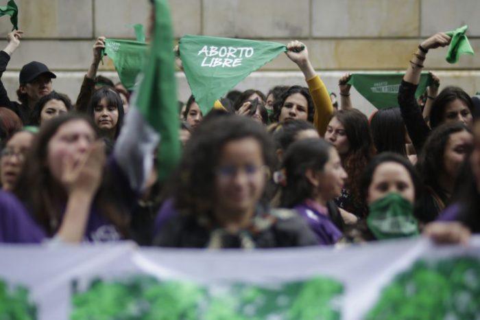 MinSalud corregira concepto sobre aborto ante la Corte Constitucional