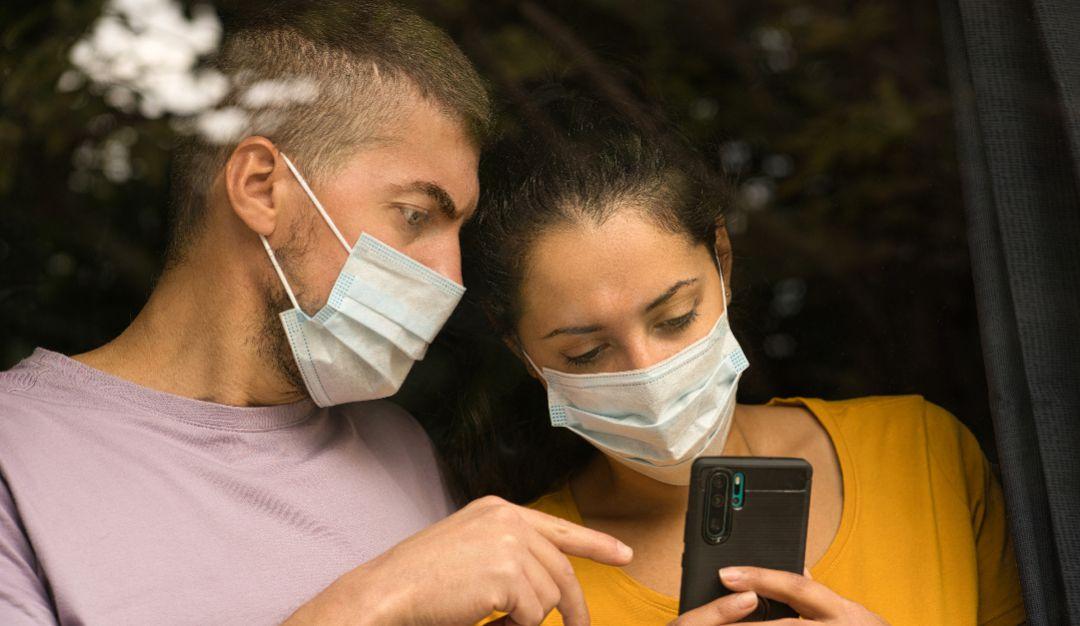 Consecuencias de contagio COVID-19 van mas alla de persona que da positivo