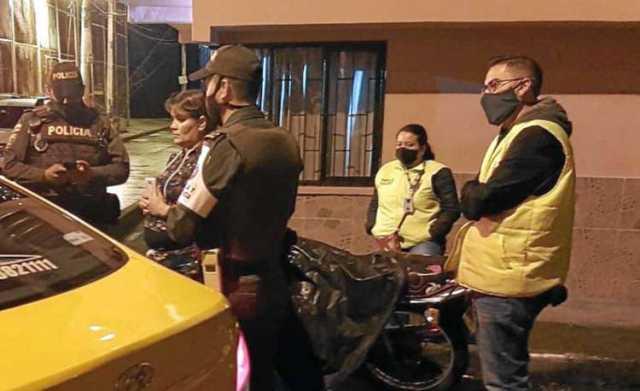 Manizales sigue en alerta naranja por ocupación de UCI