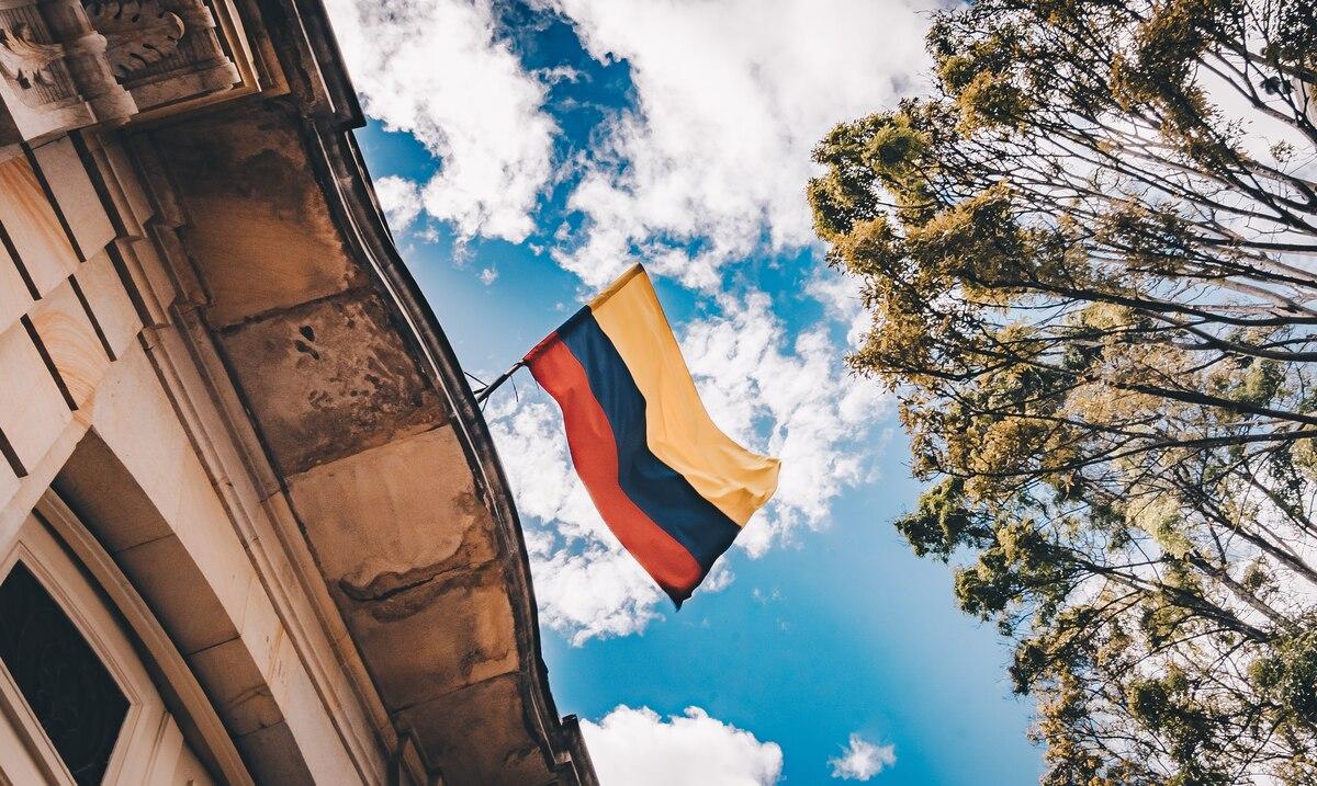 Colombia elimina el requisito de prueba PCR para viajeros