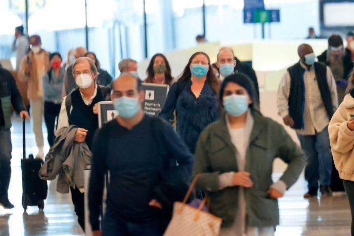 """Estados Unidos podria sufrir un """"repunte sobre el repunte"""" de coronavirus"""