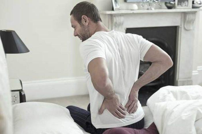Que es la lumbalgia y como ayudar a aliviar los dolores de espalda por una postura incorrecta