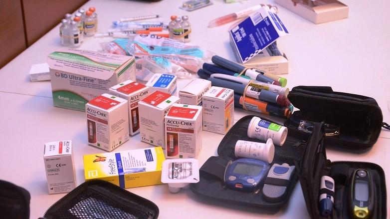 El Programa Provincial de Diabetes sigue cuidando a sus pacientes