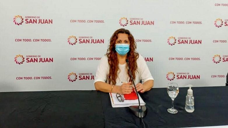Nuevo informe de Salud sobre la situacion del COVID-19 en San Juan
