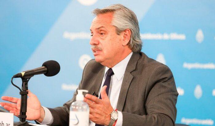 Coronavirus: Alberto Fernandez anuncio que finaliza el aislamiento en el AMBA, pero 10 provincias continuaran en esa etapa
