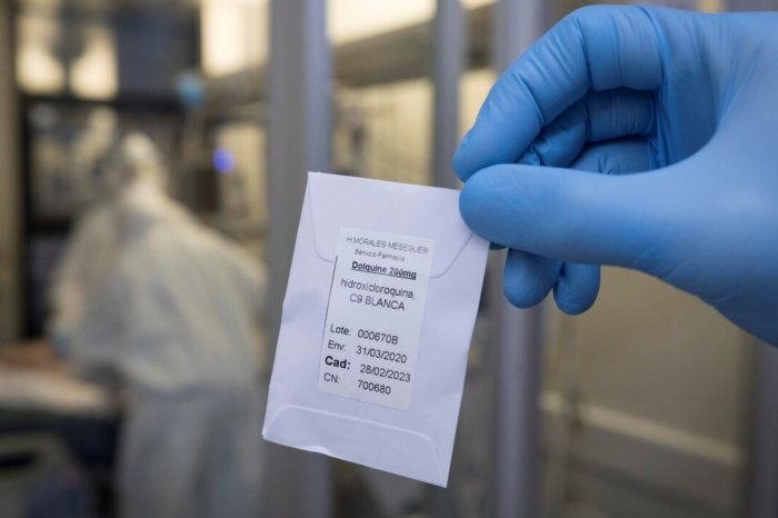 La OMS teme decenas de miles de muertes adicionales por malaria durante la pandemia