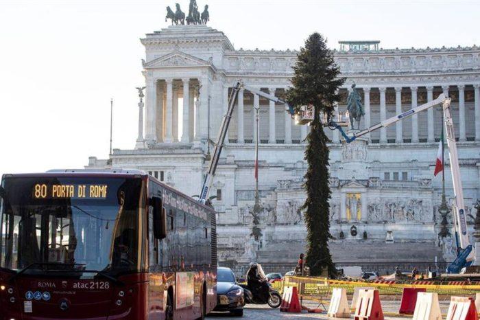 Italia no cambiara el toque de queda para las fiestas de Navidad