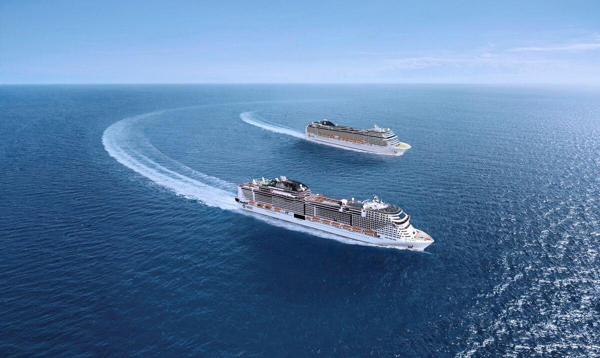 Cruceros siguen cancelando viajes actuales en Europa