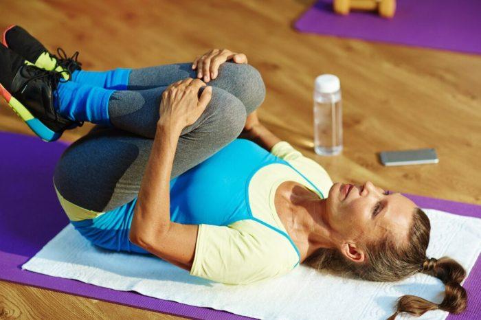 La OMS recomienda 5 horas de ejercicio semanal, tambien durante confinamientos