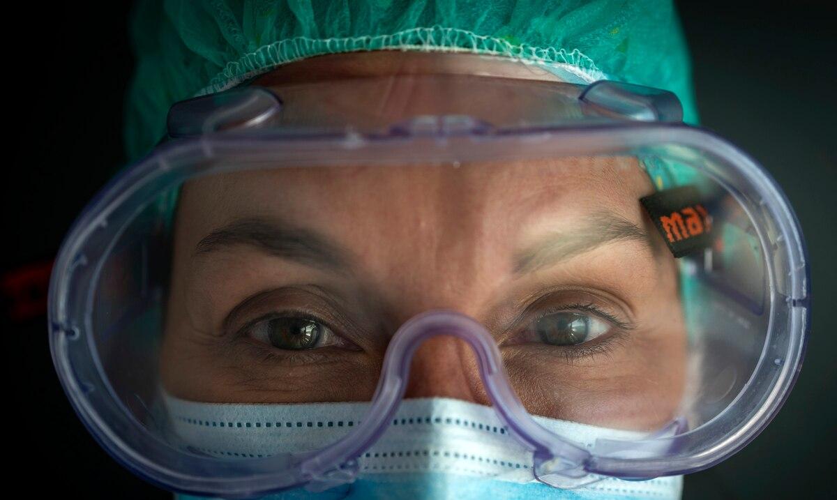 Puerto Rico se enfrenta a la peor parte de la pandemia de COVID-19, pero ciertos pasos auguran un 2021 esperanzador