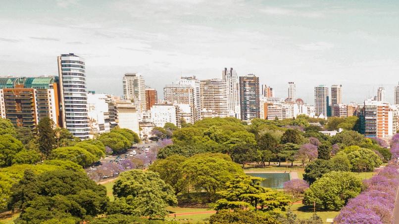 La Ciudad de Buenos Aires ingreso al DISPO