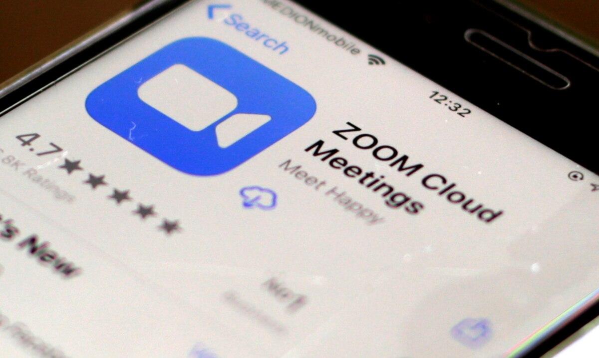 Zoom y Teams expanden servicios gratuitos para facilitar los juntes digitales de Accion de Gracias