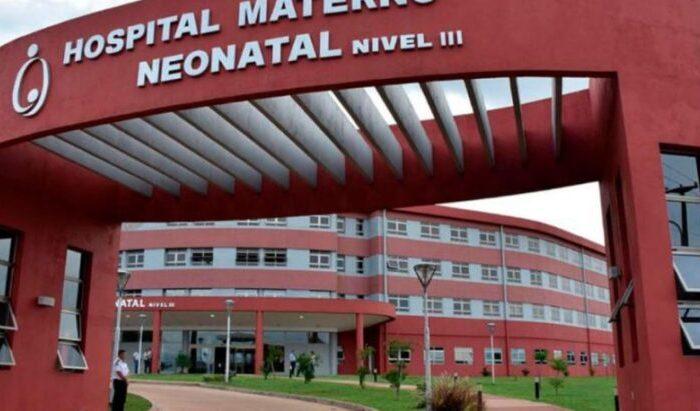 Un grupo de apoyo del hospital Neonatal de Misiones acompaña y atiende a las embarazadas en epoca de pandemia