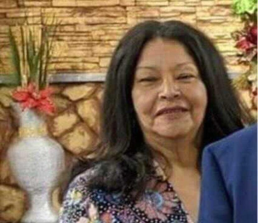 Sara Garcia, undecima enfermera que murio en Puerto Rico a consecuencia del COVID-19.