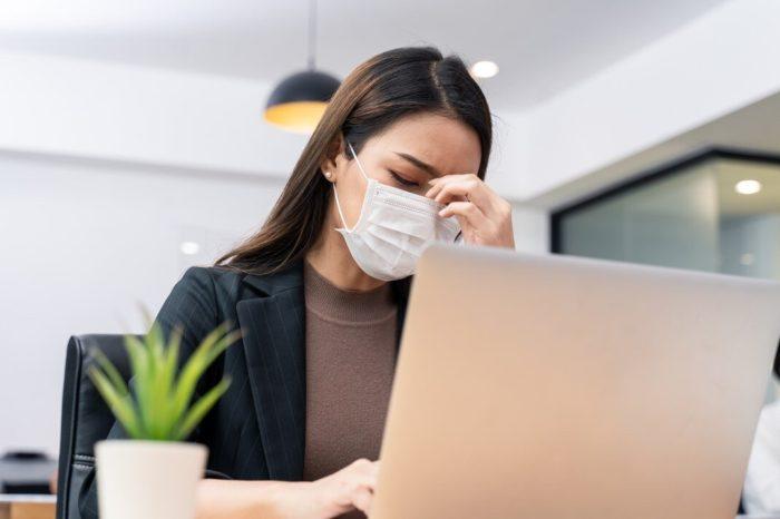 Fatiga pandemica: el nuevo desafio