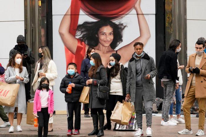 Aumentan los casos de COVID-19 en Nueva York a numeros no vistos desde abril