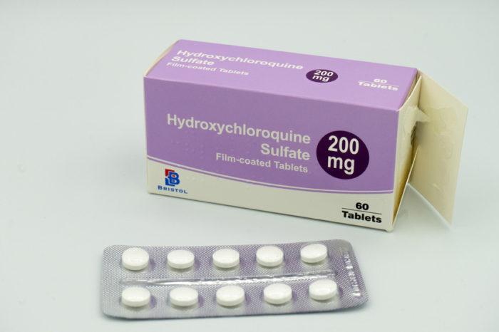Estudio: hidroxicloroquina no previene el contagio de COVID-19 ni mejora sus sintomas