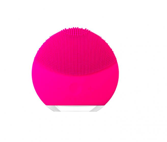 Para llevar tu limpieza y cuidado de piel a otro nivel, el Foreo Luna Mini 2.
