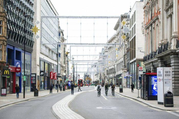 Gran Bretaña señala que continuaran medidas economicas