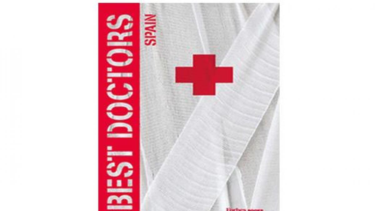 Forbes reune a los 165 mejores medicos de España en su libro 'Best Doctors Spain'