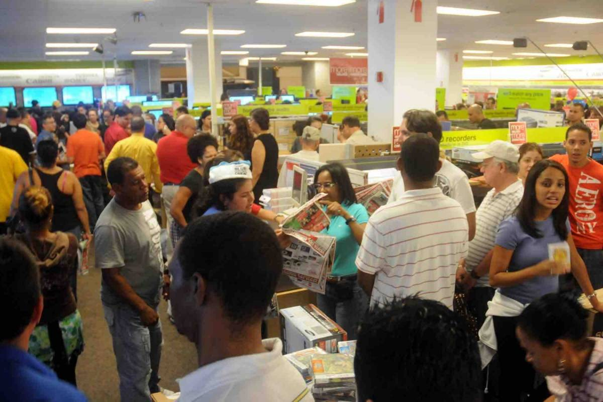 Cambios a estrategia de ventas navideñas por la pandemia