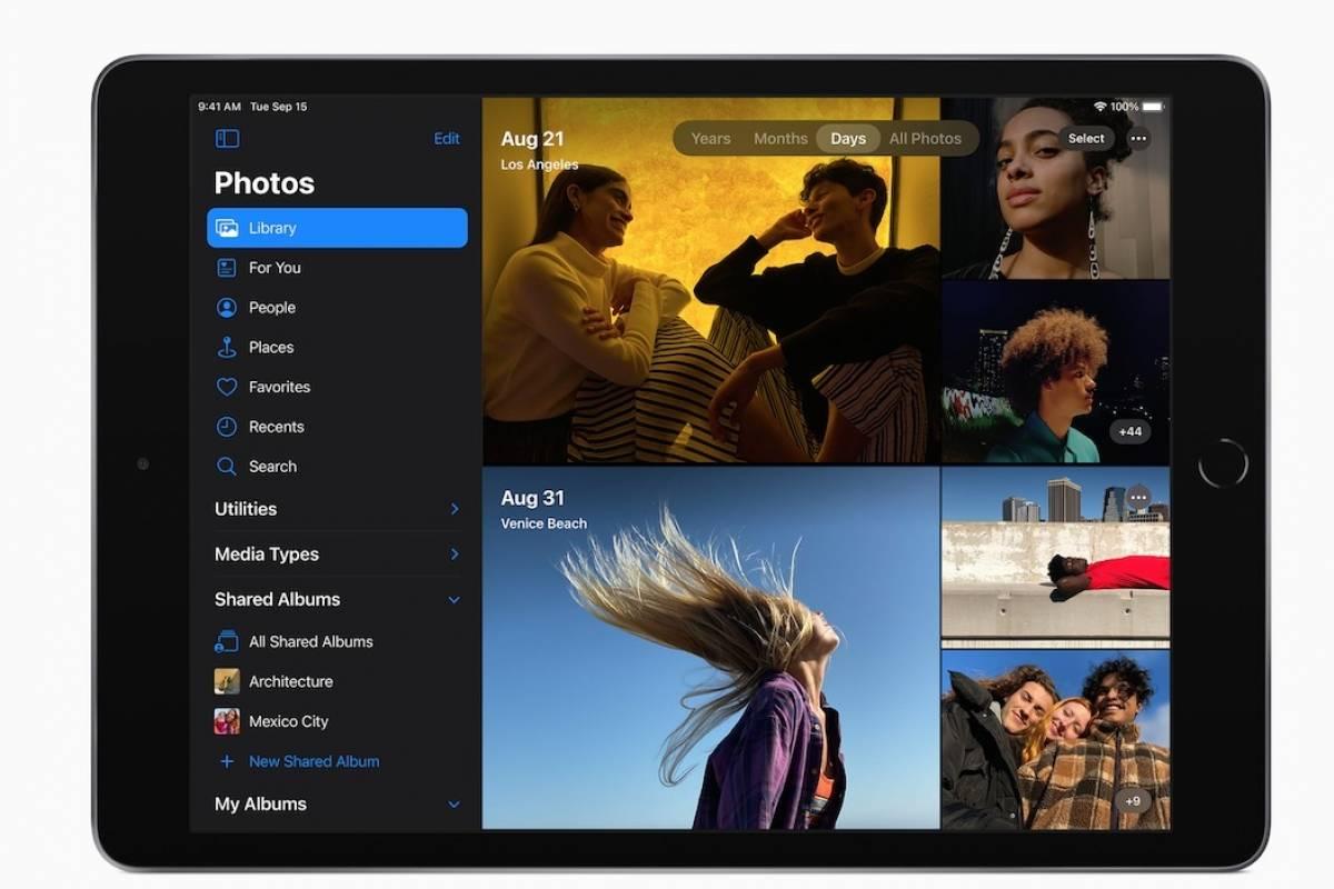 'Lo excepcional', 'lo bueno' y 'lo no tan bueno' del iPad de octava generacion