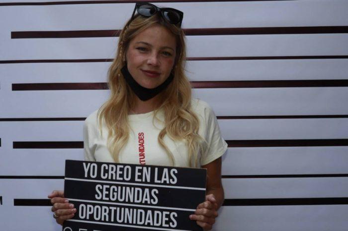 Johana Bahamon cambia el imaginario de los presos de Colombia en un espacio cultural y de reconciliacion