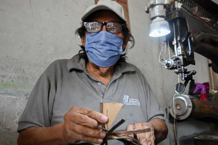 En Colombia 1.167.857 personas ya se han recuperado del coronavirus