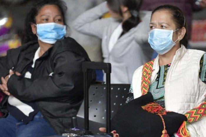Cerca de 1.2 millones de personas se han recuperado de coronavirus en Colombia