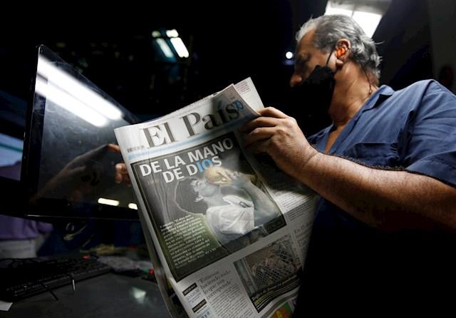 Colombia reporta 159 muertes por covid-19 y supera los 36.000 decesos