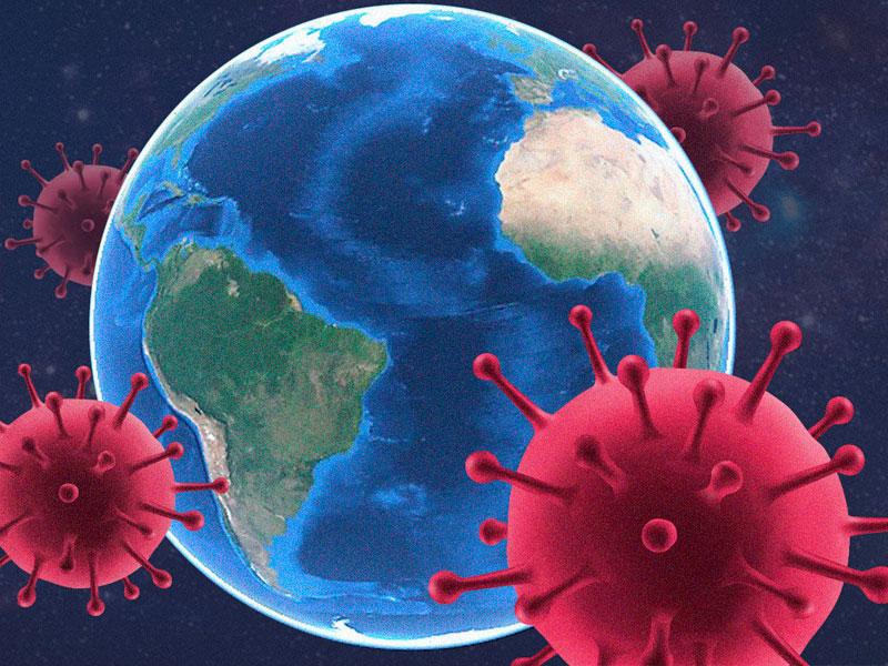 Coronavirus en Argentina: confirmaron 129 muertes y 5.645 contagios este domingo