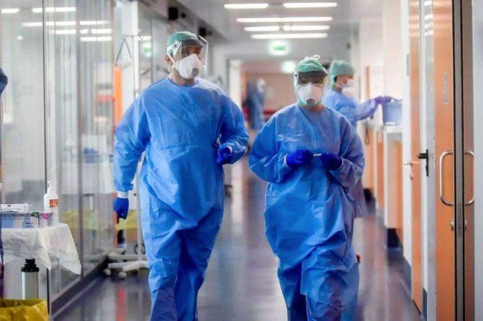 Coronavirus: confirmaron 8.468 casos en las ultimas 24 horas