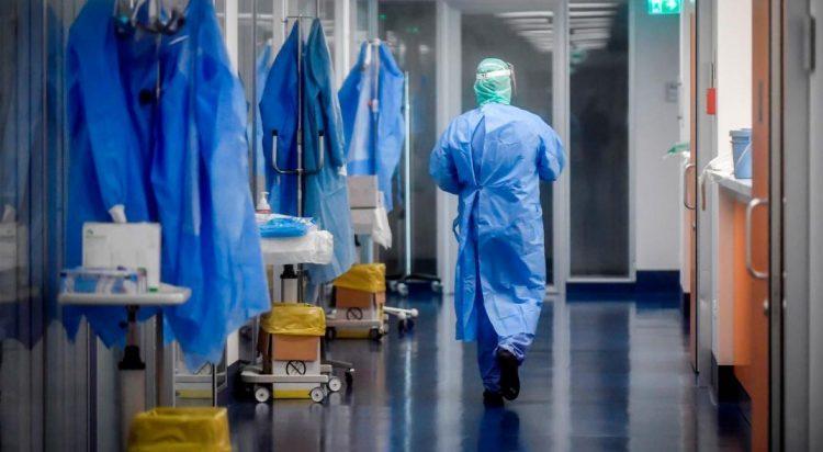 Coronavirus: Córdoba es la tercera provincia con más contagios