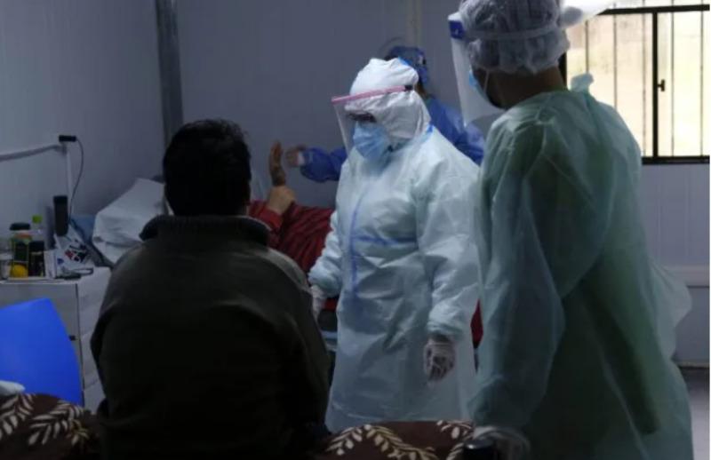 Coronavirus en Argentina: se registraron 8.037 nuevos casos y 213 muertes en las ultimas 24 horas