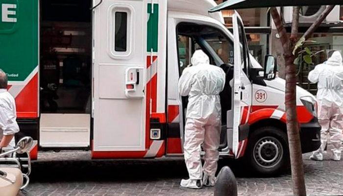 Coronavirus en Argentina: cuantos casos se registraron en Avellaneda, Buenos Aires, al 14 de noviembre