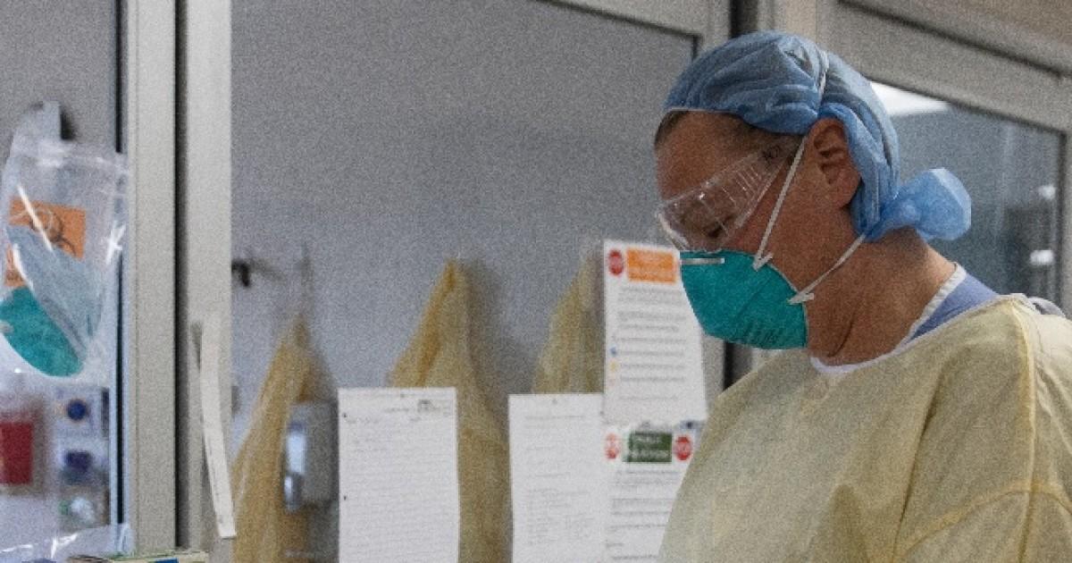 Bogota, Antioquia y Valle vuelven a registrar la mayoria de nuevos casos de COVID