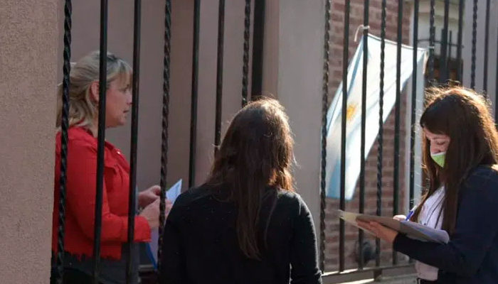 Coronavirus en Argentina: cuantos casos se registraron en Ituzaingo, Buenos Aires, al 12 de noviembre
